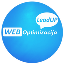 web optimizacija leadup